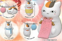 Natsume's Book of Friends: Nuku Nuku Nyanko-sensei 1 - Blind Bag