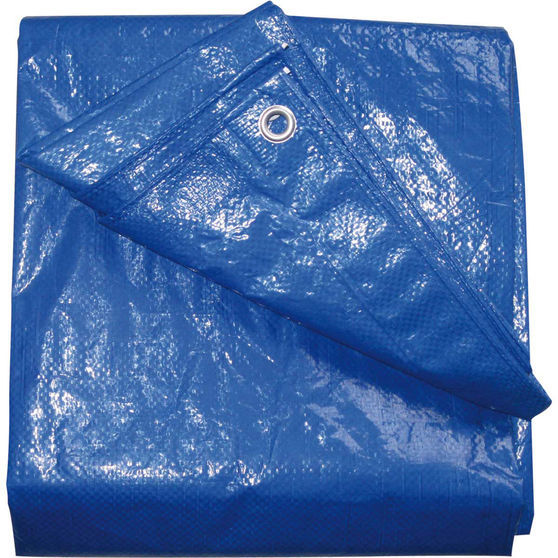 Medium Duty Tarp 8x10ft