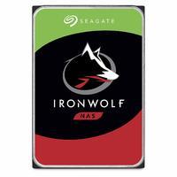 """Seagate IronWolf 14TB SATA III 3.5"""" Hard Drive"""