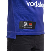 Vodafone Warriors Kids Home Jersey (10YR)