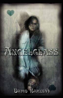 Angelglass by David Barnett image