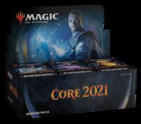 Magic the Gathering: Core Set 2021 - Booster Box