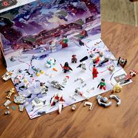 LEGO Star Wars - 2020 Advent Calendar (75279)
