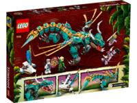 LEGO Ninjago: Jungle Dragon - (71746)