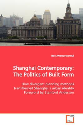 Shanghai Contemporary by Non Arkaraprasertkul image