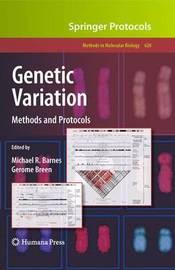 Genetic Variation image