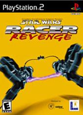 Star Wars: Racer Revenge for PlayStation 2