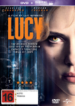 Lucy on DVD