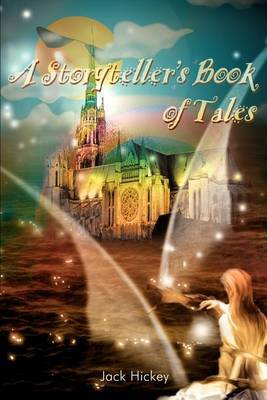 A Storyteller's Book of Tales by Jack Hickey image