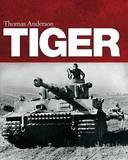 Tiger by Thomas Anderson