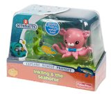 Octonauts: Inkling & the Seahorse - Action Figure