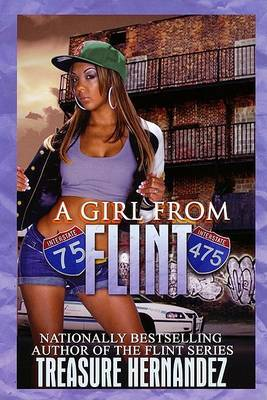 A Girl From Flint, A by Treasure Hernandez image