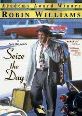 Seize The Day on DVD