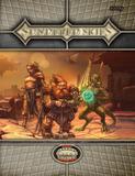 Savage Worlds RPG: Sundered Skies