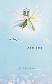 Ecologica by Andre Gorz image