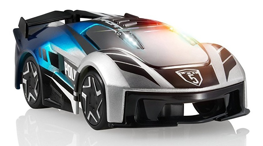 Anki Overdrive Expansion Car - Guardian image