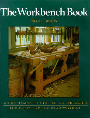 The Workbench Book by Scott Landis image