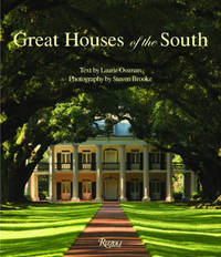 Great Houses of the South by Laurie Ossman image