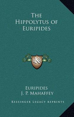 euripides hippolytus