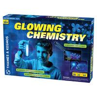 Thames & Kosmos: Glowing Chemistry