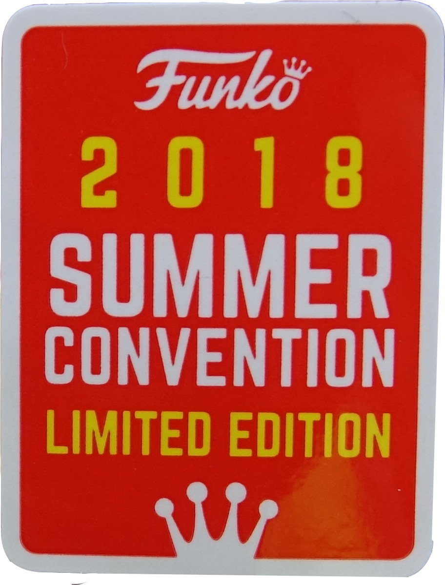 Hellboy In Suit Pop Vinyl Figure At Mighty Ape Nz Funko Comics Sdcc Limit One Per Customer