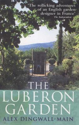 The Luberon Garden by Alex Dingwall-Main image