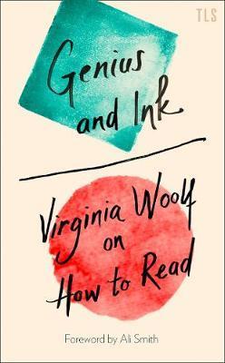 Genius and Ink by Virginia Woolf (**) image