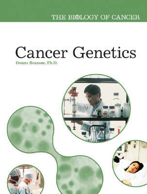 Cancer Genetics image
