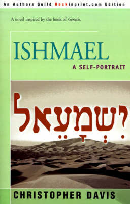 Ishmael: A Self-Portrait by Professor Christopher Davis image