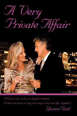 A Very Private Affair by Yvonne Good image