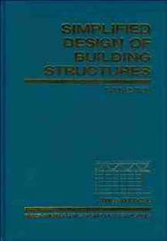 Simplified Design of Building Structures by James Ambrose image