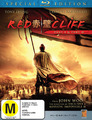 Red Cliff: Part 1 & 2 on Blu-ray