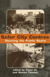 Safer City Centres image