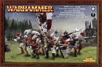 Warhammer Empire State Troops