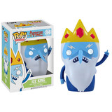 Adventure Time - Ice King Pop! Vinyl Figure