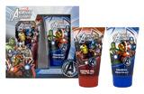 Avengers Duo Set (150ml Shampoo + 150ml Shower Gel)