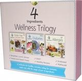 4 Ingredients Wellness Trilogy