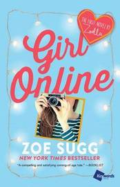 Girl Online by Zoe Sugg image