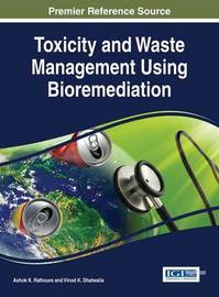 Toxicity and Waste Management Using Bioremediation