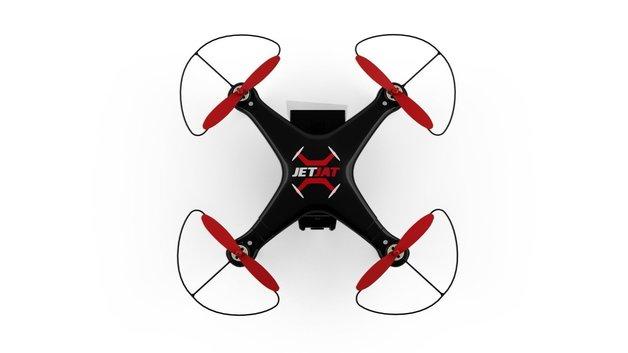 MOTA JETJAT Live-W Livestreaming Drone