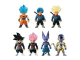 Dragon Ball: Adverge Vol.4 - Mini Figure (Blind Box)