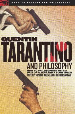 Quentin Tarantino and Philosophy image