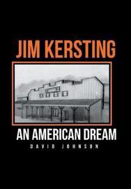 Jim Kersting by David Johnson