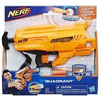 Nerf: N-Strike Elite - Accustrike Quadrant Blaster