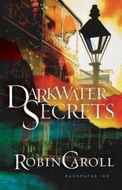 Darkwater Secrets by Robin Caroll