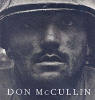 Don McCullin by Don McCullin