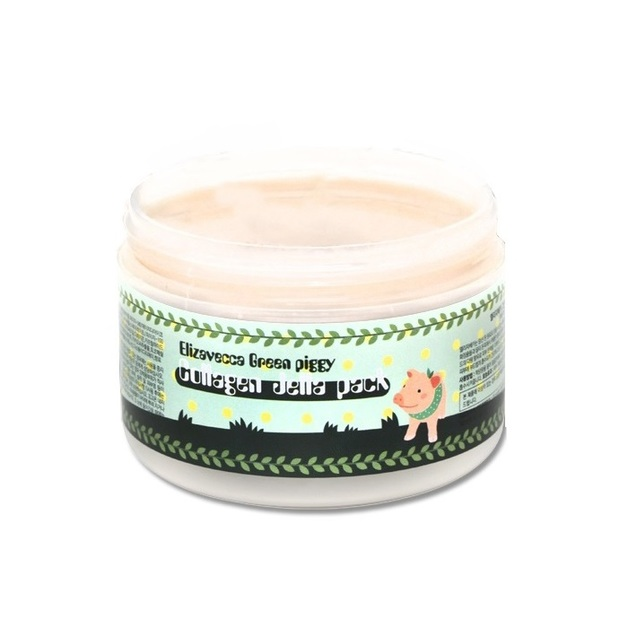Elizavecca - Green Piggy Collagen Jella Pack 100ml