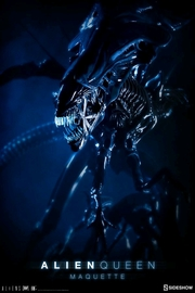 "Aliens: Xenomorph Queen - 19"" Maquette Statue"
