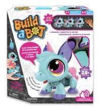 Build-a-bot: Robot Pet - Unicorn
