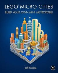 Lego Micro Cities by Jeff Friesen